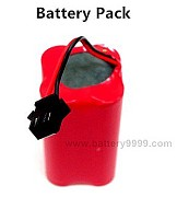 DPC-008 4S1P 2200mAh 鋰電池電池組 Li-ion Battery Pack