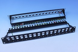 STP Patch Panel-PLKD(Unload) / PLKD-16XRMZ