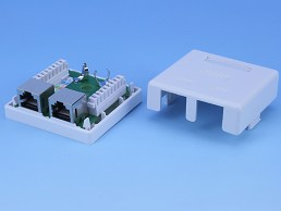 Surface mount box-BX / 6BX-S2X