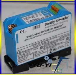 Bently Nevada 3300 XL 330180-X0-05 Proximitor Sensor 5 8mm