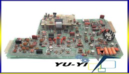 BENTLY NEVADA 29399B PCB CIRCUIT BOARD D507782