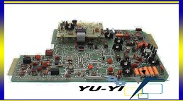 BENTLY NEVADA 35321B PCB CIRCUIT BOARD D507678