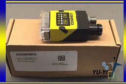 Cognex DM260S Ethernet Fixed Mount Barcode Reader DMR-260S DataMan 260