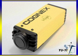 Cognex In-Sight 1000 Smart Camera 800-5740-1 InSight IS1000