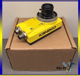 Cognex IS5400 Machine Vision Camera Guaranteed InSight 5400-00 IS5400-00