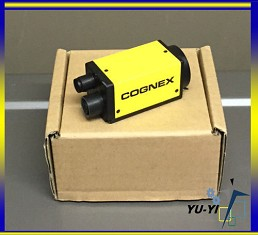 Cognex In Sight 1400-10 w PATMAX Micro Vision Camera ISM1400-10 Warranty