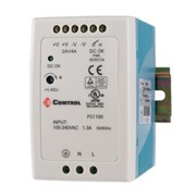 COMTROL PS1100 – 24V, 100W, DIN RAIL
