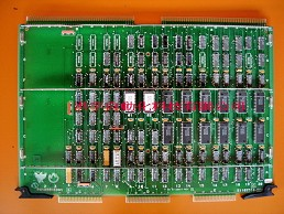 Honeywell PX4000HICA1 / 51102516-201 / 51301319 7100 Data Hiway Drive Control Board