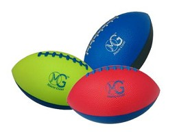 PU橄欖 PU Foam Football
