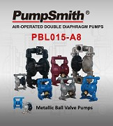 PBL015-A8 PumpSmith 1/2